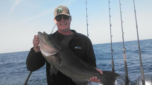 Southport Oak Island Fishing Charters