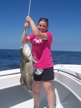 bald head island gag grouper